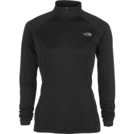 The North Face Warm Zip-Neck Top – Women's