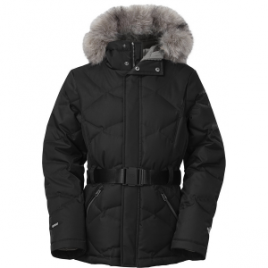 The North Face Metrolina Down Jacket – Girls'