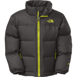 The North Face Nuptse II Down Jacket – Toddler Boys'