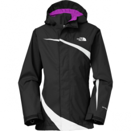 The North Face Mountain View Triclimate Jacket – Girls'