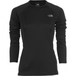 The North Face Warm Crew Top – Women's