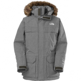 The North Face McMurdo Down Parka – Boys'