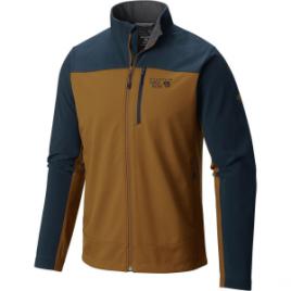 Mountain Hardwear Paladin Jacket – Men's