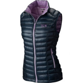 Mountain Hardwear Ghost Whisperer Down Vest – Women's