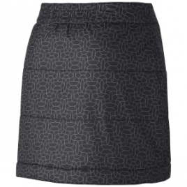 Mountain Hardwear Trekkin Printed Skirt – Women's