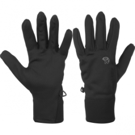 Mountain Hardwear Power Stretch Glove – Men's