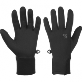 Mountain Hardwear Power Stretch Glove – Women's