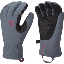 Mountain Hardwear Torsion Insulated Glove – Women's