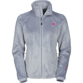 The North Face B4BC PR Osito 2 Fleece Jacket – Women's