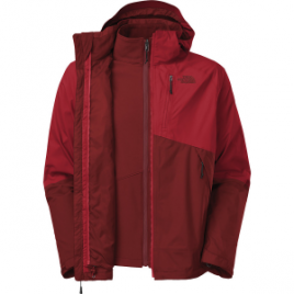The North Face Condor Triclimate Jacket – Men's