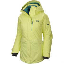 Mountain Hardwear Snowburst Parka – Women's