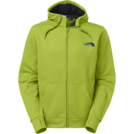 The North Face Surgent Full-Zip Hoodie – Men's