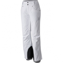 Mountain Hardwear Snowburst Insulated Cargo Pant – Women's