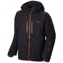 Mountain Hardwear Snowtastic Jacket – Men's