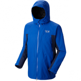 Mountain Hardwear Exposure II Parka – Men's
