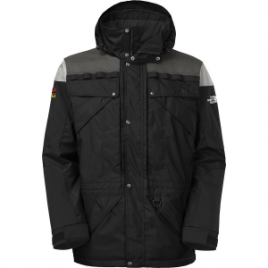 The North Face St Mountain Heli Jacket – Men's