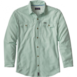 Patagonia Sol Patrol II Shirt – Long-Sleeve – Men's