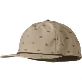 Patagonia Wavefarer Snapback Hat