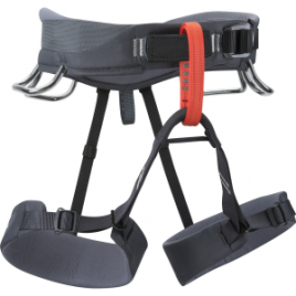 Black Diamond Momentum Speed Adjust Harness – Men's