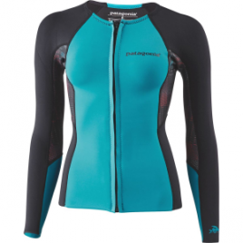 Patagonia R1 1.5mm Top – Long-Sleeve – Women's