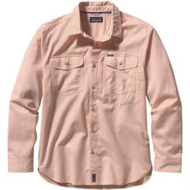 Patagonia Cayo Largo Shirt – Long-Sleeve – Men's