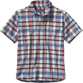 Patagonia El Ray Shirt – Short-Sleeve – Men's