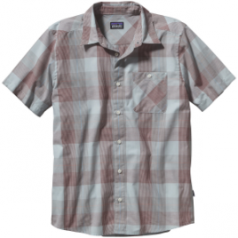 Patagonia Go To Slim Fit Shirt – Short-Sleeve – Men's