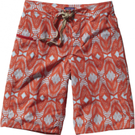 Patagonia Wavefarer Board Short – Boys'