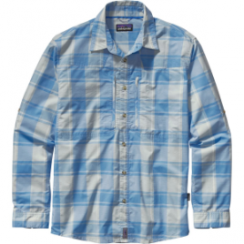 Patagonia Sun Stretch Shirt – Long-Sleeve – Men's