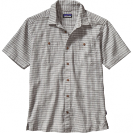 Patagonia Back Step Shirt – Short-Sleeve – Men's