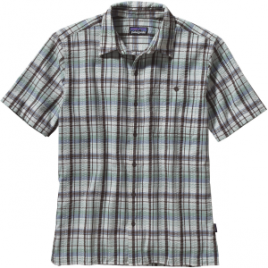 Patagonia Puckerware Shirt – Short-Sleeve – Men's