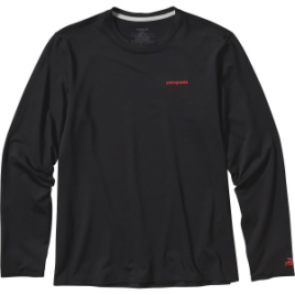 Patagonia R0 Sun T-Shirt – Long-Sleeve – Men's