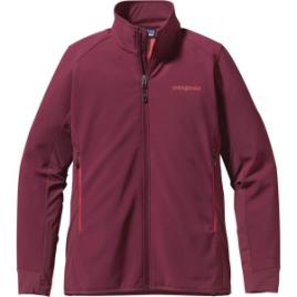 Patagonia Adze Hybrid Softshell Jacket – Women's