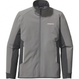 Patagonia Adze Hybrid Softshell Jacket – Men's