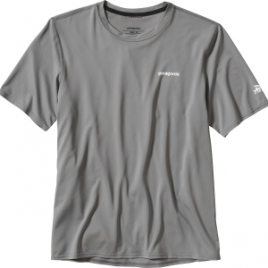 Patagonia R0 Sun T-Shirt – Short-Sleeve – Men's