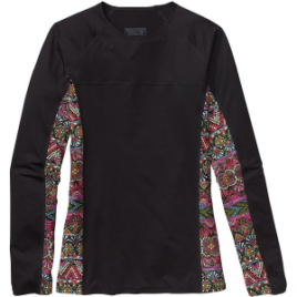 Patagonia Micro Swell Rashguard – Long-Sleeve – Women's