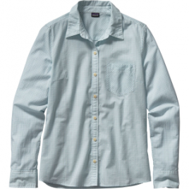 Patagonia Brookgreen Shirt – Long-Sleeve – Women's