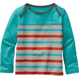 Patagonia Baby Little Sol Rashguard – Long-Sleeve – Toddler Boys'