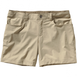 Patagonia Quandary 5in Short – Women's