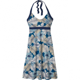 Patagonia Iliana Halter Dress – Women's