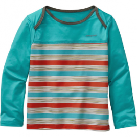 Patagonia Baby Little Sol Rashguard – Long-Sleeve – Infant Boys'