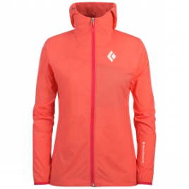 Black Diamond Alpine Start Hooded Jacket – Women's
