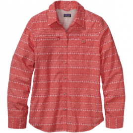 Patagonia Island Hopper II Shirt – Long-Sleeve – Women's