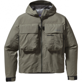 Patagonia SST Fishing Jacket – Men's