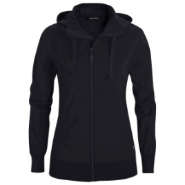 Black Diamond Sinestra Full-Zip Hoodie – Women's