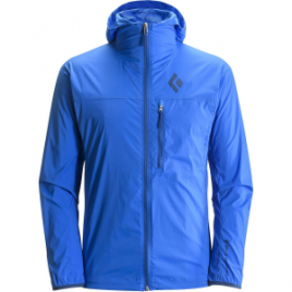 Black Diamond Alpine Start Hooded Jacket – Men's