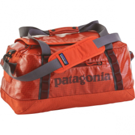 Patagonia Black Hole 45L Duffel Bag – 2746cu in