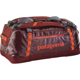 Patagonia Black Hole 60L Duffel Bag – 3661cu in
