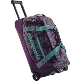 Patagonia Black Hole 45L Wheeled Duffel – 2746cu in