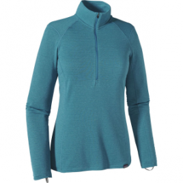 Patagonia Capilene Thermal Weight Zip-Neck Top – Women's